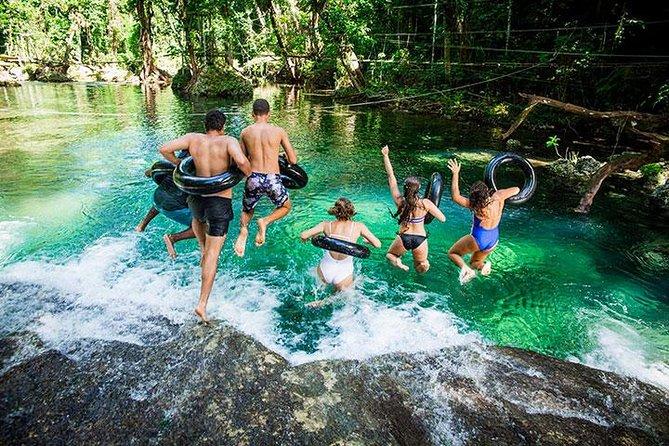 Garden of Eden Tour, Port Vila, VANUATU