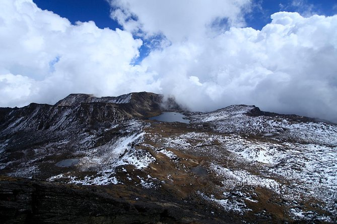 6 days Bhutan Dagala Thousand Lakes Trek, Timbu, BUTAN