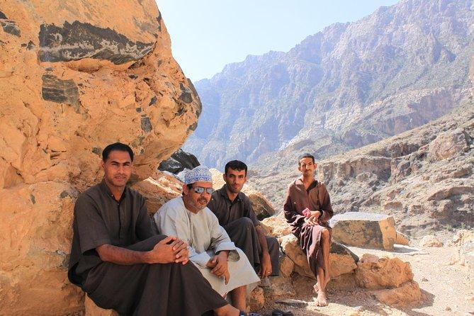 MÁS FOTOS, Wadi Sahtan (Day trip from Muscat) 4WD �Mandoos-The Chest of Oman