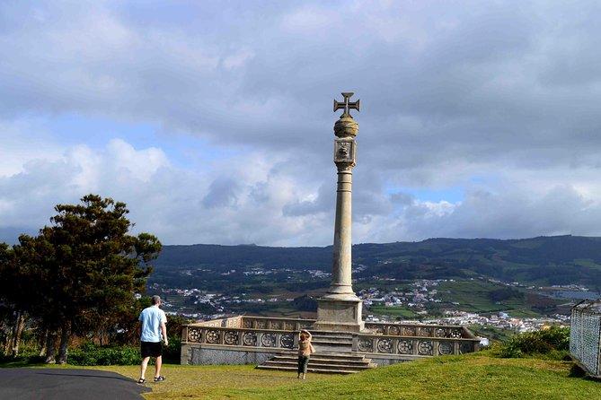 Terceira Island Highlights, Azores, Terceira, PORTUGAL
