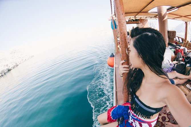 MORE PHOTOS, Full Day Dhow Cruise :Khasab Tours (Tours and sightseeing)