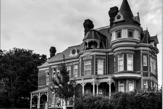 """This is a """"first of it's kind"""" trip that allows individuals to experience haunted locations that are normally only available for private groups."""