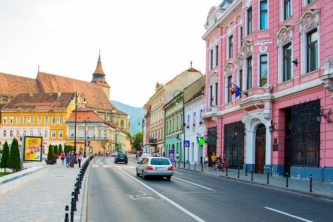 MÁS FOTOS, Brasov Walking Tour - Unlock the Old City