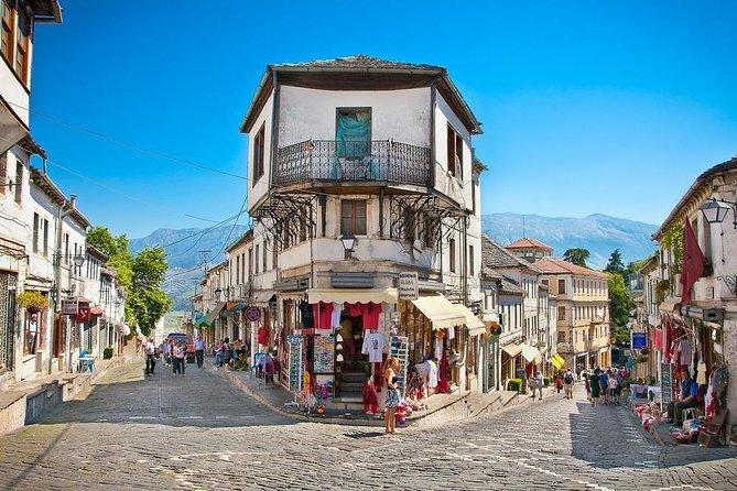 Albania to Kosovo, Tirana, Albânia