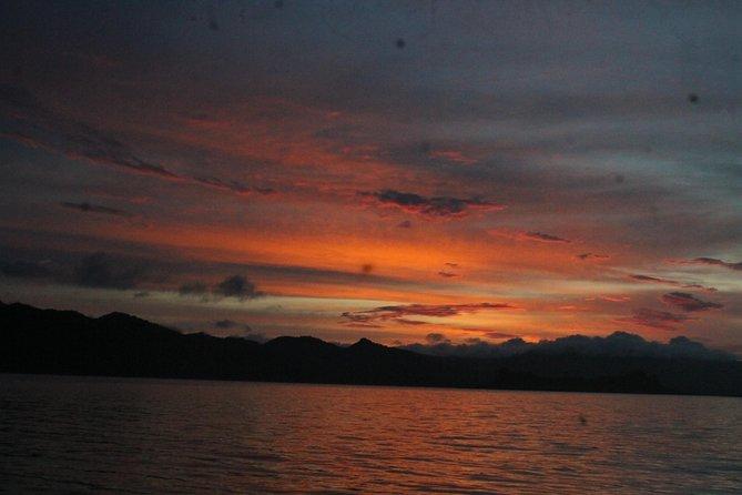 Moonshine Sunset Cruise on Lake Arenal, La Fortuna, COSTA RICA