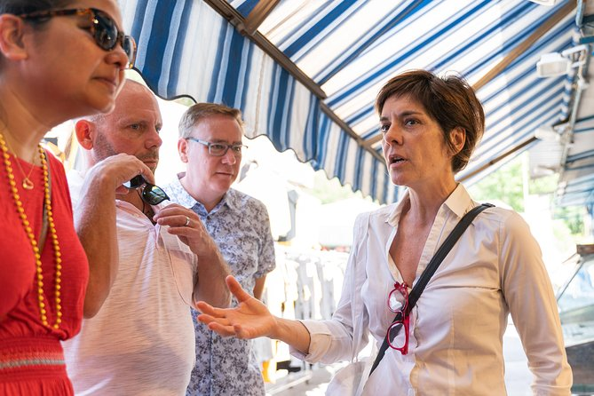 Small Group Market tour and Cooking class in Foligno, Assisi, ITALIA