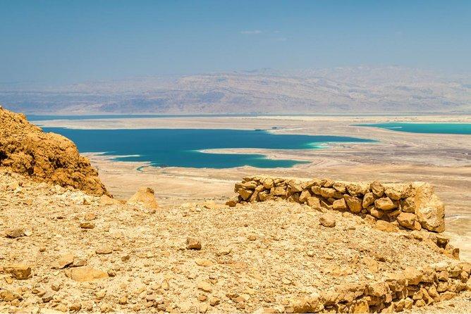MÁS FOTOS, Jericho, Jordan River and the Dead Sea Biblical Tour from Tel Aviv