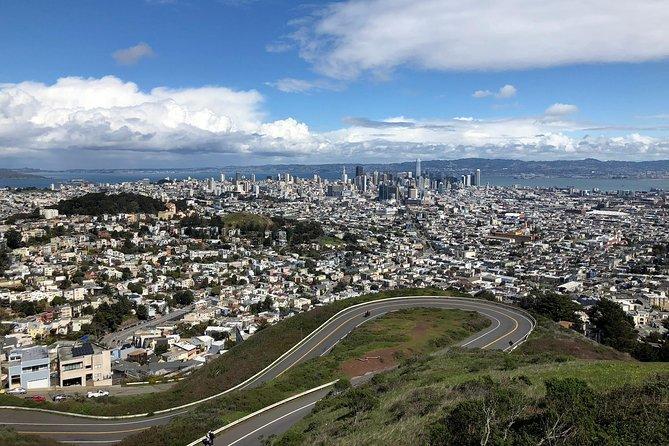 Small Group Tour of San Francisco, San Francisco, CA, ESTADOS UNIDOS