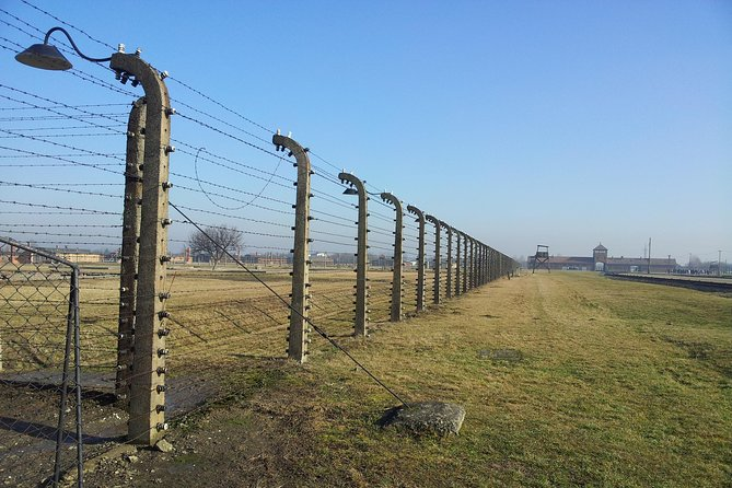 Visita conmemorativa a Auschwitz-Birkenau desde Cracovia, Cracovia, POLONIA