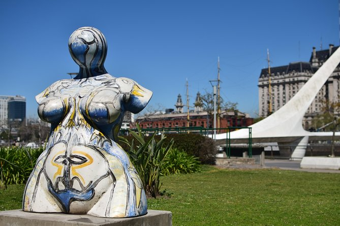 Private Buenos Aires City Tour from Cruise Terminal, Buenos Aires, ARGENTINA