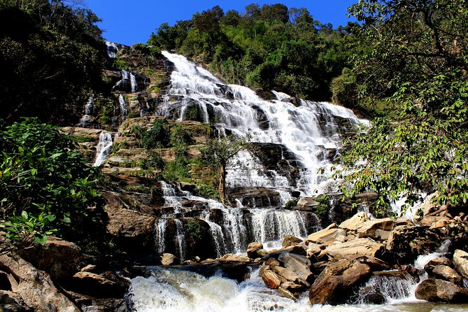 Full-Day Exploration of Bach Ma National Park from Hue, Hue, VIETNAM