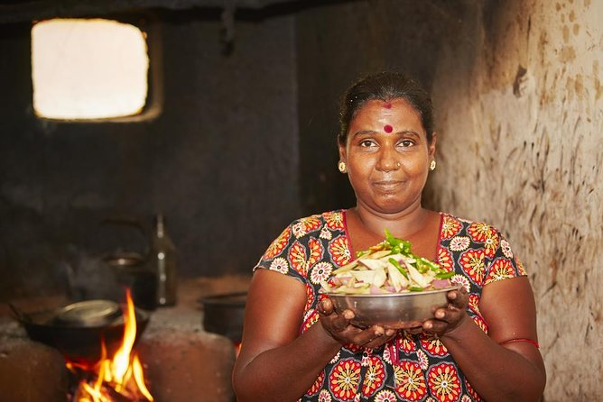 Dambulla Village Tour Along With Sri Lankan Lunch, Anuradhapura, Sri Lanka