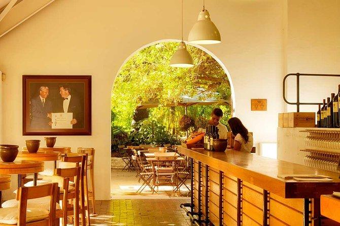 The Red Wine Lovers' Private Tour, Ciudad del Cabo, SUDAFRICA