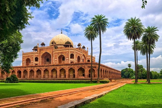 6 Day Private Tour of Taj with Glimpse of Tiger & Culture of Rajasthan, Nueva Delhi, Índia