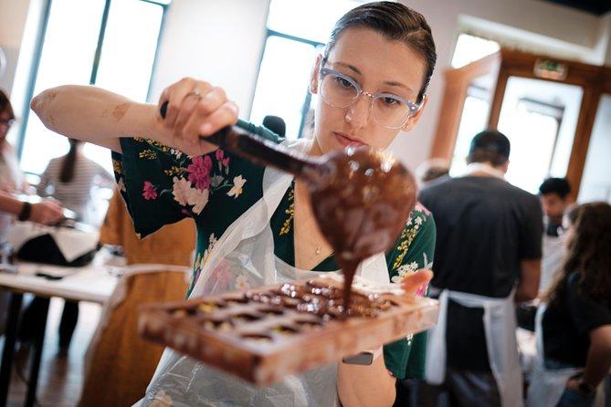 MÁS FOTOS, Belgian Chocolate Workshop in Bruges