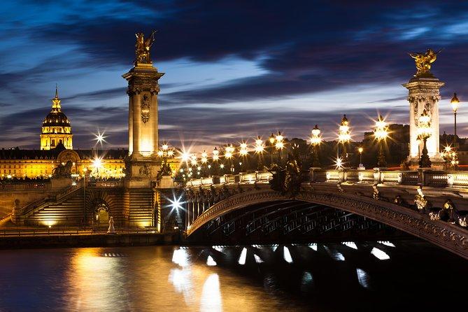 Visita con experiencia en la cúpula de la Torre Eiffel y entrada Evite las colas, Paris, FRANCIA