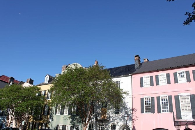 Historical Sightseeing Bus Tour & Charleston Harbor Cruise Combo, Charleston, SC, ESTADOS UNIDOS