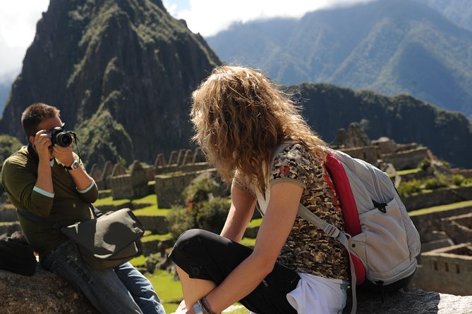 Machu Pichu day trip from Cuzco, Cusco, PERU