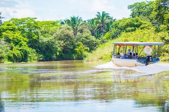 Palo verde river cruise, sugarcane liquor and cultural combo tour., Playa Flamingo, COSTA RICA