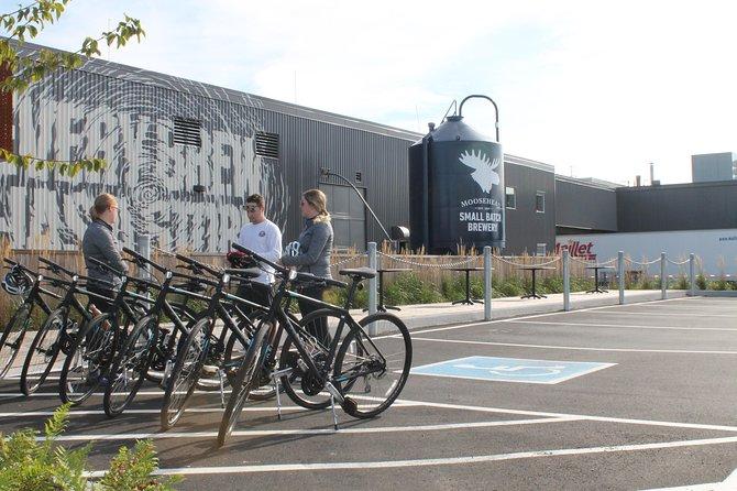 MÁS FOTOS, Saint John Highlights & History Cycling Tour