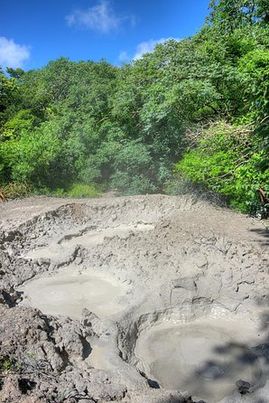 Excursión de senderismo al Parque Nacional Volcán Rincón de la Vieja, ,
