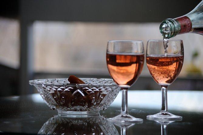 4 Hour Private Amador County Wine Tasting Tours Mercedes Sprinter Passengers Van, Sacramento, CA, ESTADOS UNIDOS