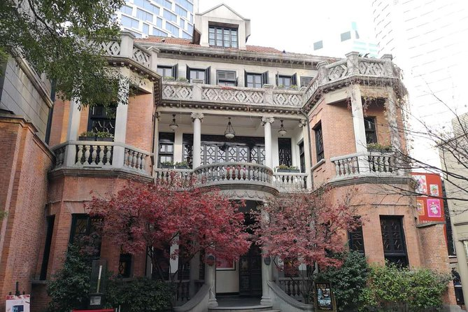 Private Yu Garden, The Bund, French Concession, Pudong Half-Day Tour, Shanghai, CHINA