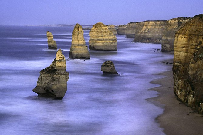 The famous 12 Apostles Tour is a must for any visitor to Melbourne. This tour is purely private and bespoke meaning we do not take other groups but yourselves up to 7 passengers. The Mercedes vehicle is spacious and air conditioned with seats designed for long distance driving. <br><br>Unlike other tours, you get to choose which particular places and how much time you would like to spend there and we help that happen. Some places will be interesting than others and you may want to spend more time there and this is why we are flexible. <br><br>Many trips are spoiled by the wrong crowd and we believe if you are going to enjoy this, make it private. This tour is great if you have children as well as we can accommodate child seats. <br><br>This is a direct inland route for those interested in the 12 apostles and Lord Ard Gorge the main attractions. <br>