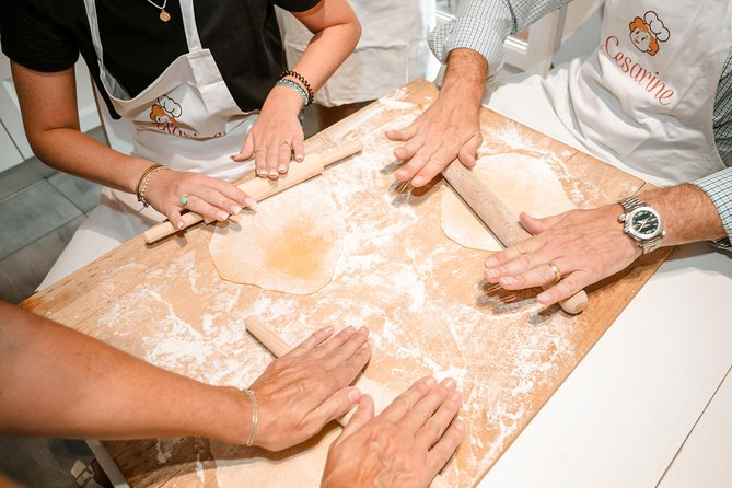 Share your Pasta Love: Small group Pasta and Tiramisu class in Trieste, Trieste, ITALIA