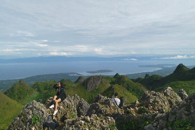 Self-Guided South of Cebu (4D3N), Ciudad de Tagbilaran, FILIPINAS