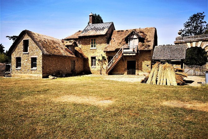 Private Tour : The Queen's Hamlet in Versailles, Versalles, FRANCIA