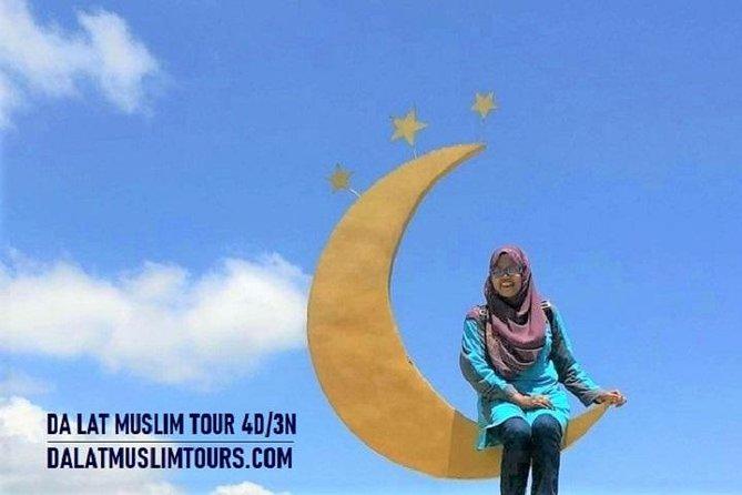 MÁS FOTOS, Da Lat Muslim Tour 4 Days