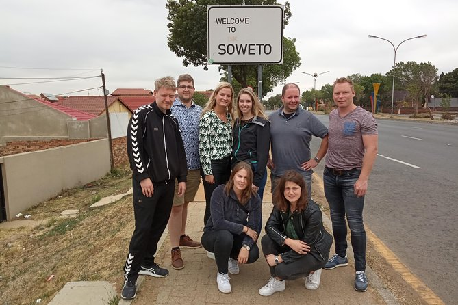 A private tour that is more welcoming with full of interesting facts about the history and culture of South Africa. Get the first hand experience from the guide who born and groomed in Soweto. The package include a much needed and highly recommended local lunch in Soweto.