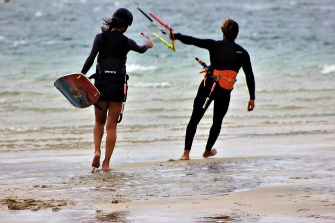 Kite academy was founded by two brothers Yassine and Hamid. Our goal is to create a meeting place for people of all ages and make the ocean accessible to everybody!<br><br>We at Kite academy are passionate of kitesurfers, surfers, entrepreneurs and life lovers.<br><br>We have a wide range of professional experiences in the watersport industry from set up of various own businesses, production managers of watersport equipment, international distribution, marketing expertise, corporate event management, managing water sports centers around the world (and in Dakhla for many years). Of course, each of us has immense experience in teaching you your favorite watersport, in the best professional, fastest and safest way!