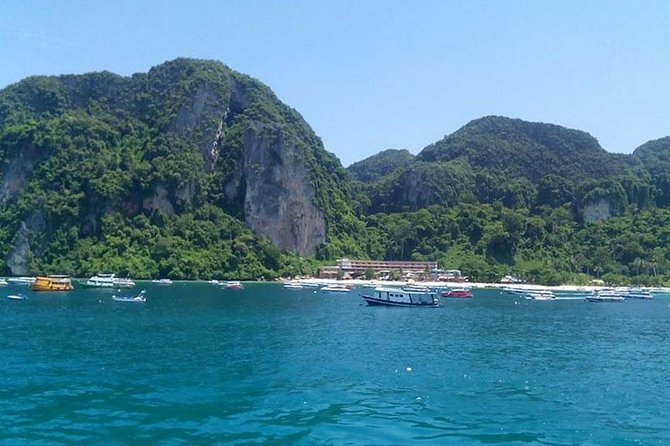 Phi Phi + 4 Islands Avoid the Crowds Tour From Krabi, Krabi, TAILANDIA