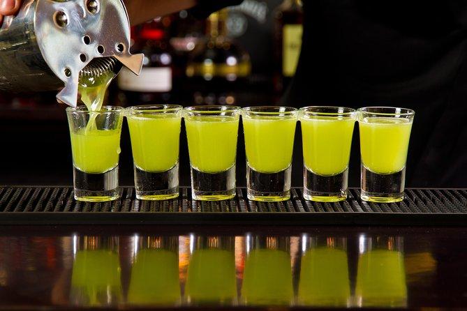 Poznan: Private Vodka Tasting Tour, Poznan, POLÔNIA