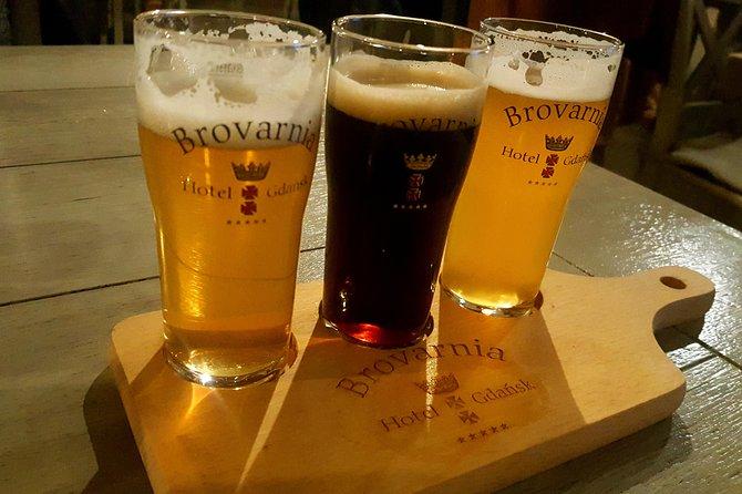 Poznan: Private Polish Beer Tasting Tour, Poznan, POLONIA