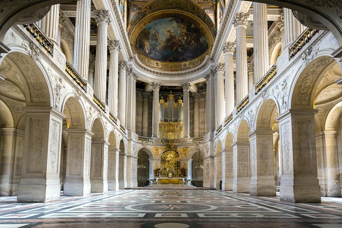Private Tour : Welcome to Versailles Palace, Versalles, FRANCIA