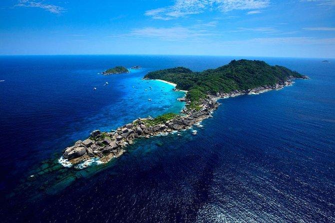 MÁS FOTOS, Khao Lak to Similan Islands Snorkeling Tour