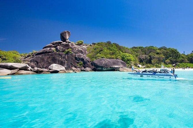 MÁS FOTOS, Similan Islands Snorkeling VIP Tour From Khao Lak