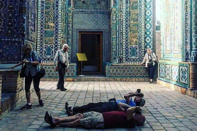 Welcome to Uzbekistan 7d6n, Tashkent, UZBEKISTAN