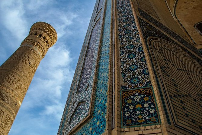 Tour in Samarkand & Bukhara with Fergana valley (8d7n), ,
