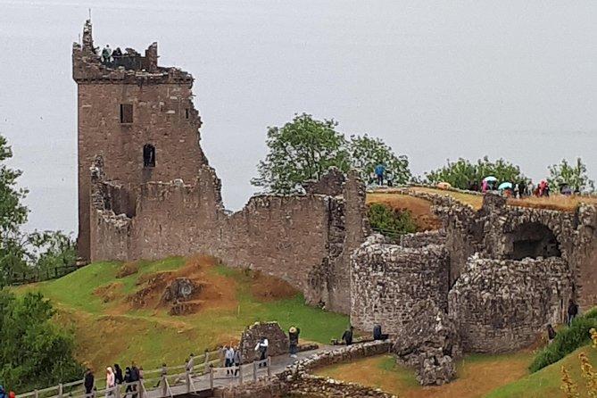 Inverness & Highlands Tour, Aberdeen, ESCOCIA