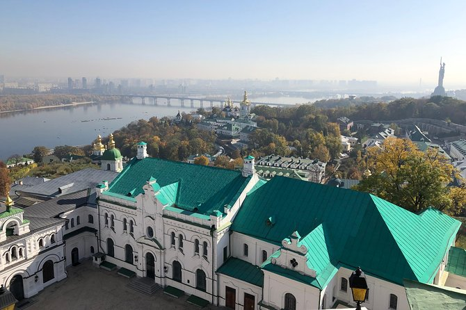 Kyiv Combo: Private Tour of Kyiv Pechersk Lavra and WWII Museum, Kiev, UCRANIA