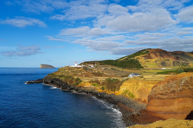 Southern Landscapes Experience - Coastline and mountain (Full day-Local guide), Terceira, PORTUGAL