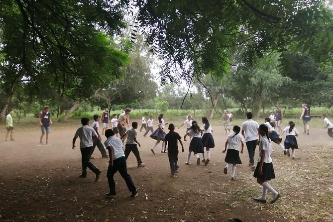 30 tree project, Leon, NICARAGUA