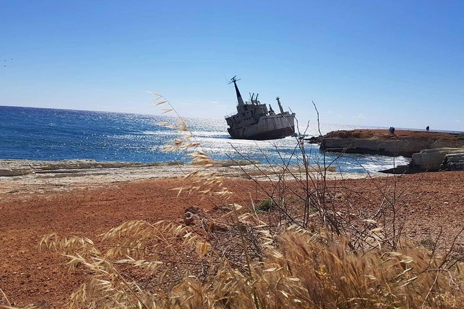 FAB Private Customized Tours, Cyprus, Larnaca, CHIPRE