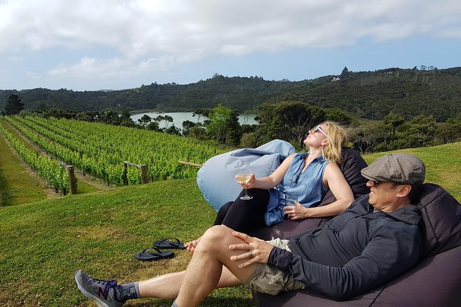MÁS FOTOS, Private Afternoon Wine Tour of Russell, Bay of Islands