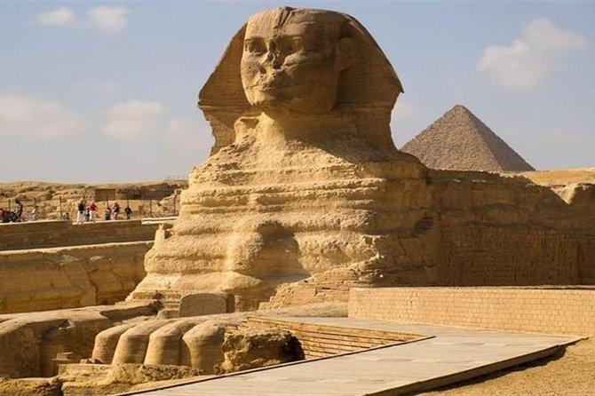Private 2 Days Alexandria and Cairo and Giza, Alejandria, EGIPTO