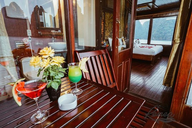 Halong Bay Overnight from Hanoi at Great Cruises, ,